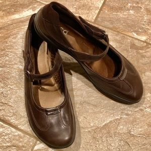 Ecco Mary Jane Loafer